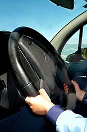 Child Driver