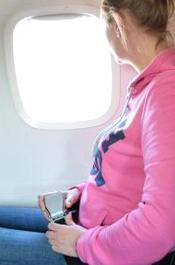 In-Flight Crime