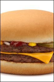 McDouble Cheeseburger
