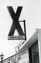 X Theater