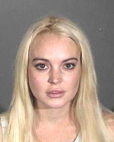 Lindsay Lohan 2011