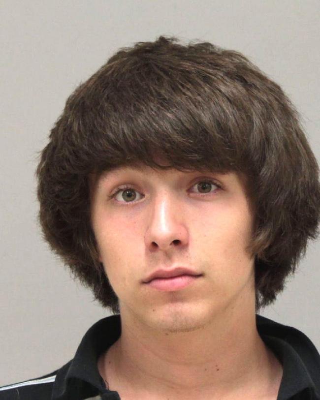 Arrested for delivering/manufacturing marijuana.