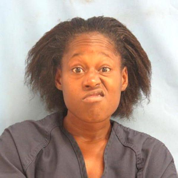 Arrested for domestic battery, drug possession.