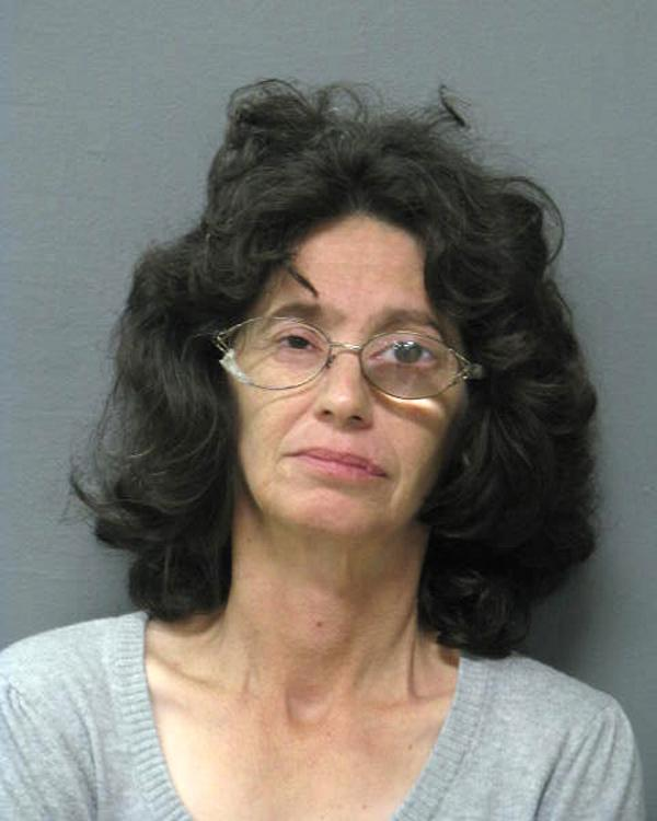 Arrested for hit and run, pot possession, and disturbing the peace.