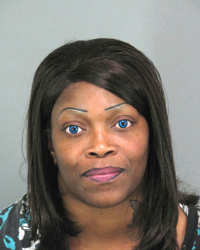 Arrested for cocaine possession, drug possession near a school.