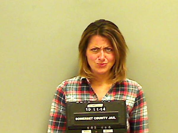Arrested for assault, disorderly conduct.