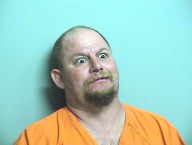 Arrested for DUI, speeding.