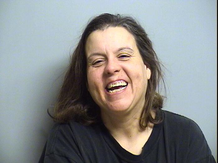 Arrested for public intoxication.