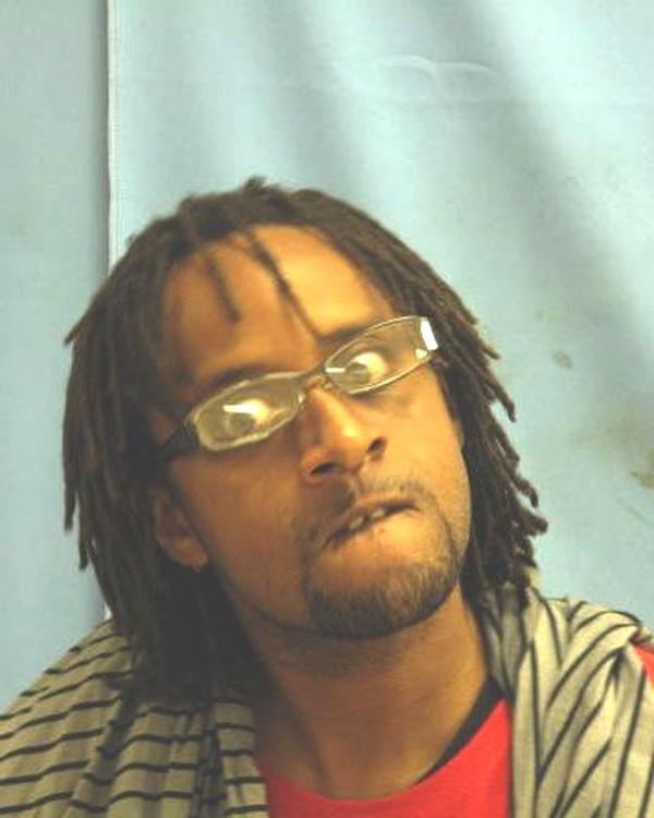 Arrested for possession of a controlled substance, possession of criminal instru