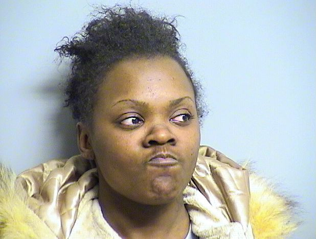 Arrested for speeding, no child restraints, and disobeying a traffic signal.