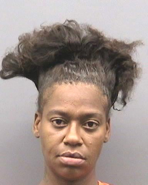 Arrested for prostitution, possession of cocaine.