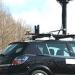 Street View car