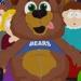 Muhammad bear