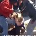 Delaware street brawl