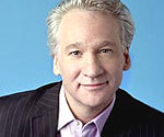 Bill Maher Hit With Palimony Suit